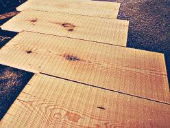 造作材・板材・階段板3
